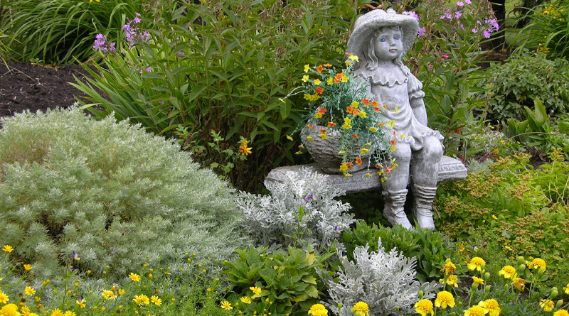 green gardening guide