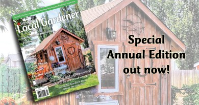 Special Annual Edition