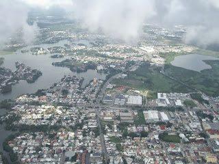 Decálogo para lograr una ciudad competitiva, incluyente, sustentable y segura ante desastres de origen natural