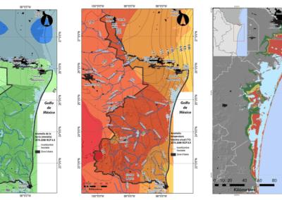 Programa Estatal de Cambio Climático de Tamaulipas 2015 – 2030