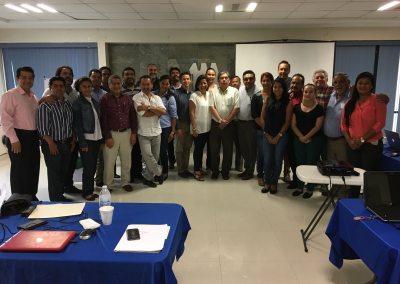 Implementación de las Normas Oficiales Mexicanas NOM-008-ENER-2001 y NOM-020-ENER-2011 sobre eficiencia energética en la edificación, envolvente térmica en edificios residenciales y no residenciales.