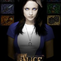 Cyber2Reality: American McGee's Alice