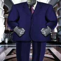 Joe Fixit - Grey Hulk