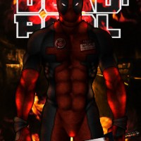 Deadpool - Would you like fried with that?