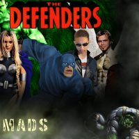 Nomads: In Defence of Beastly Memories