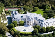 David and Victoria Beckham buying the most expensive house in the US