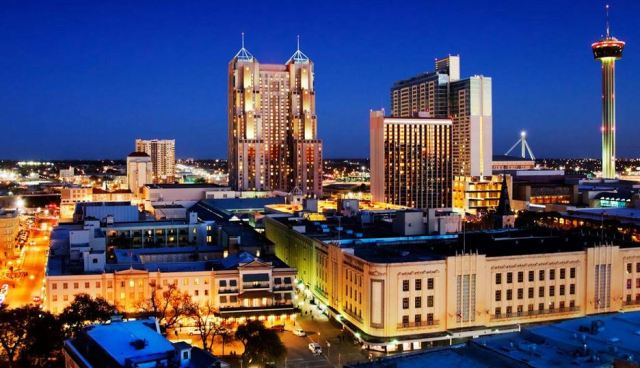 Texas – Best City to Live in the United States