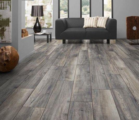 cleaning wood laminate floors