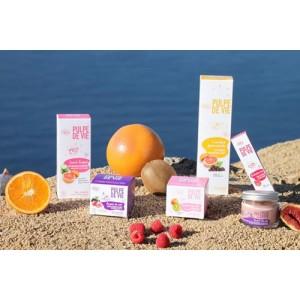 Toute une gamme de produits cosmétiques bio 100% naturels et made in France. Marseille - Provence
