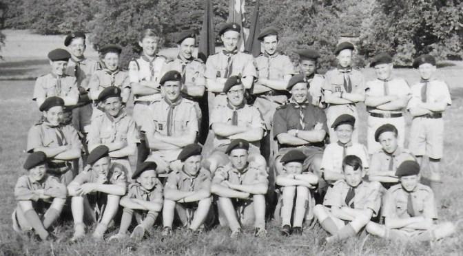 139TH BRISTOL (HILLFIELDS PARK) SCOUT GROUP