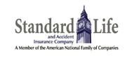 standard life burial insurance