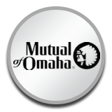 mutual of omaha term life insurance policy