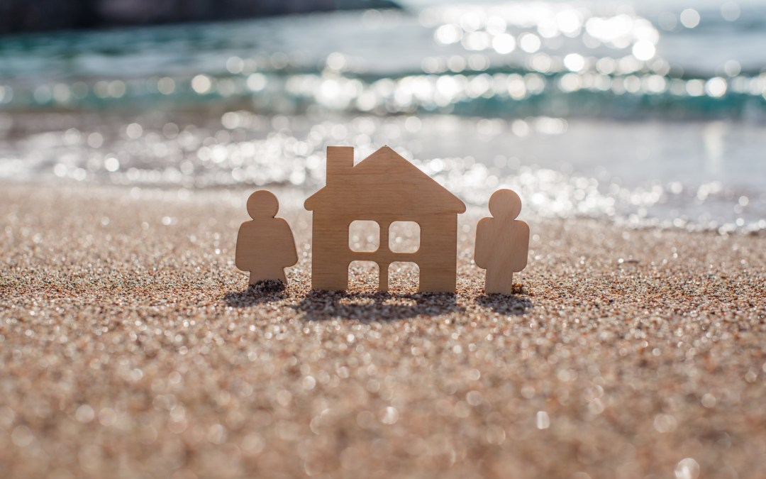 Estate Planning: 12 Simple Steps To Building An Estate Plan