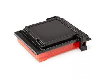 Resin tray for Formlabs 3D Printer