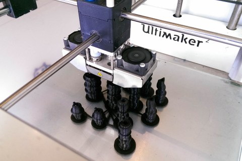 3D printed parts with Ultimaker by Local Makers