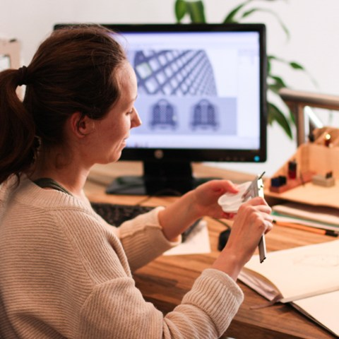 rapid prototyping service in Amsterdam