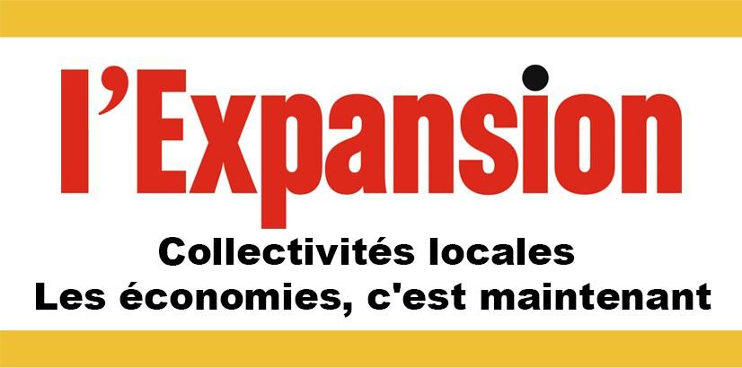 L'expansion Localnova économies collectivités
