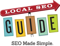 LOCAL SEO GUIDE LOGO