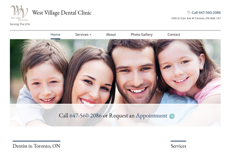 West Village Dental Clinic