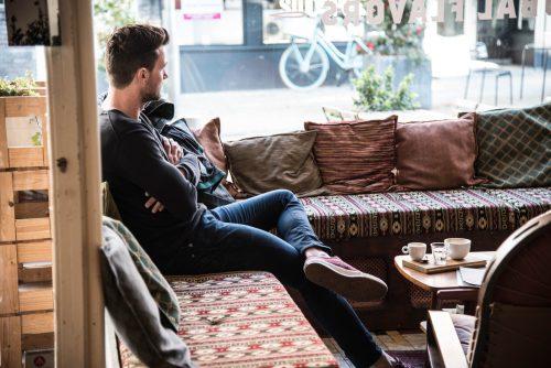 geniet bij Locals koffiebar Tilburg