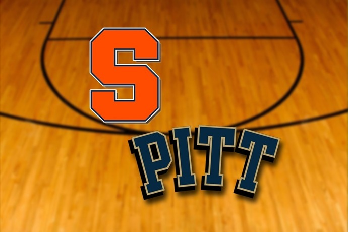 Syracuse - Pittsburgh Basketball_-4634853507237131594
