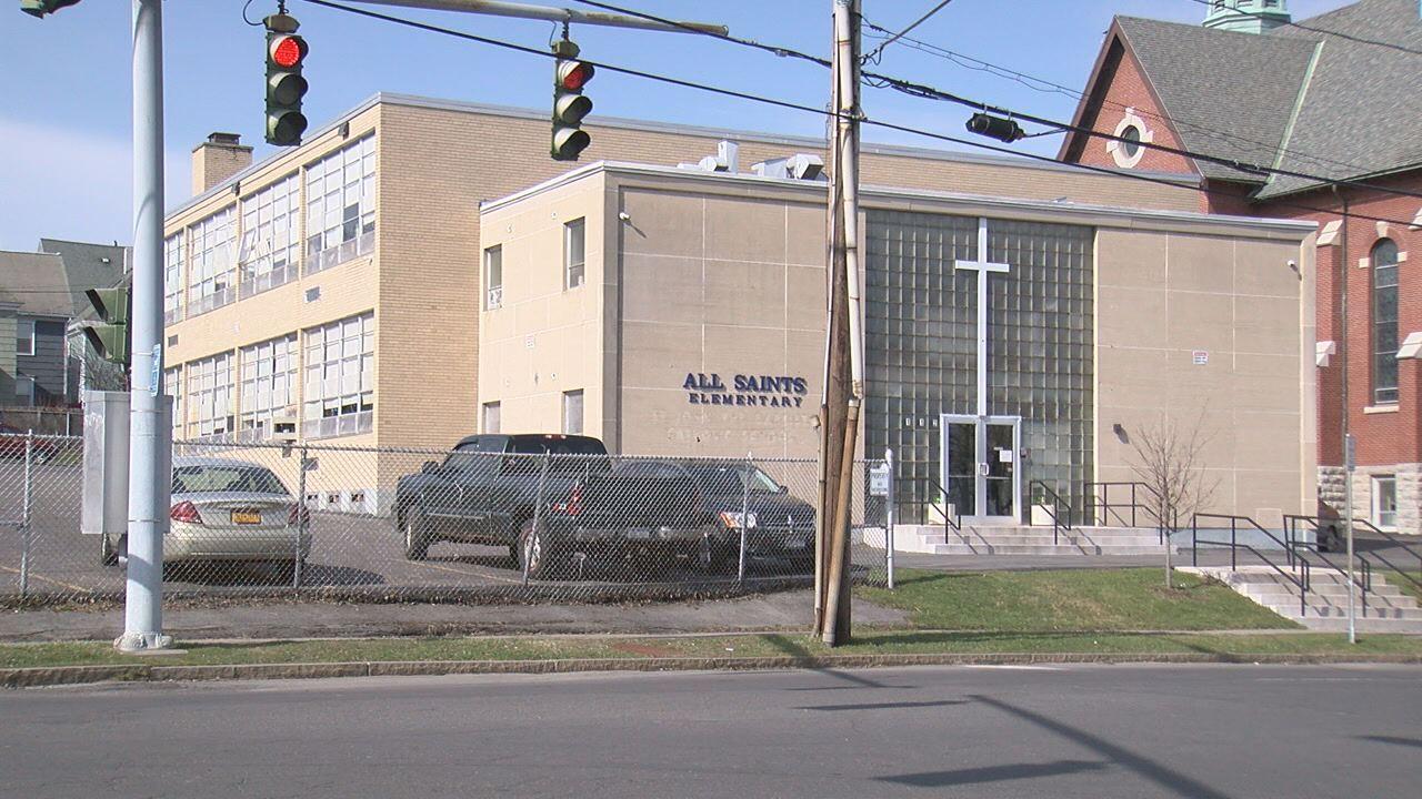 All Saints school