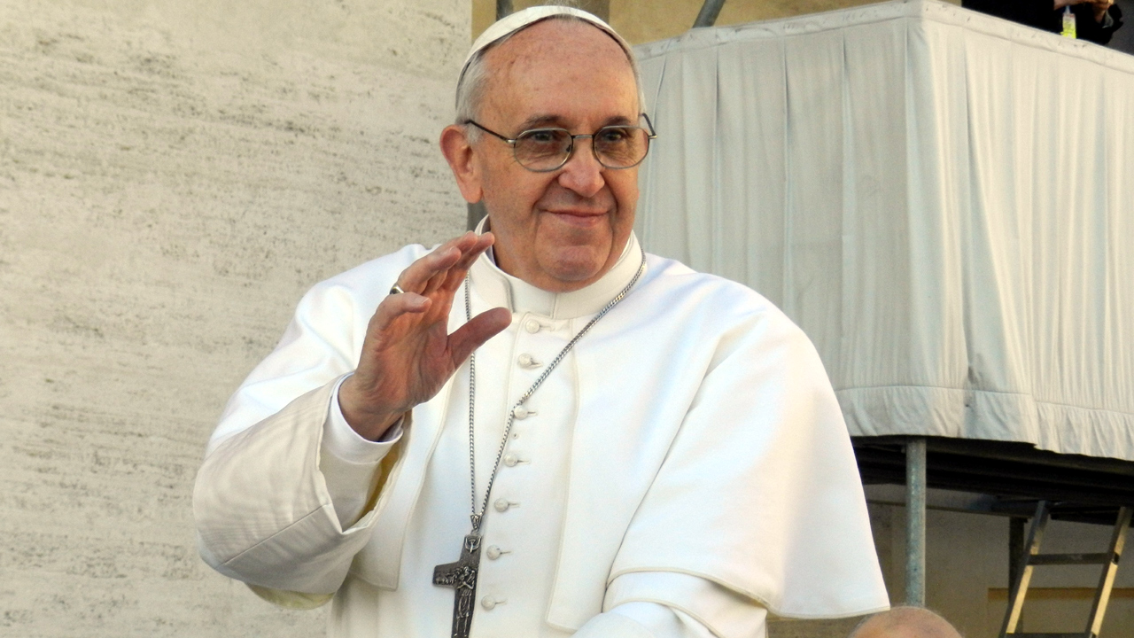 Pope Francis47918443-159532