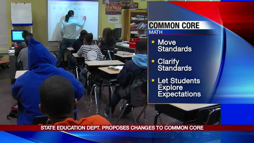 State Education Dept- proposes changes to Common Core_43353164