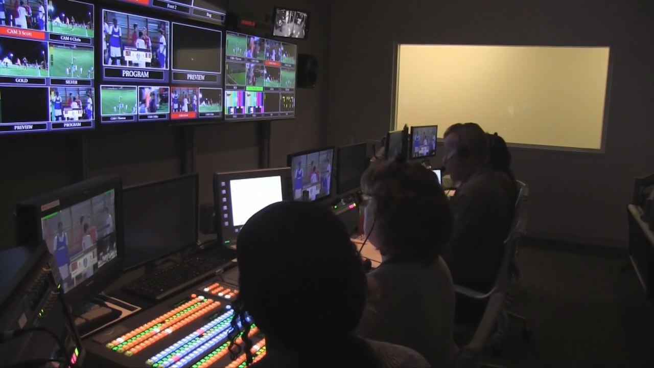 ACC Extra SU Control Room