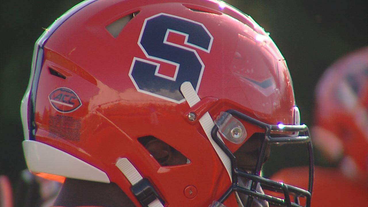 City to host Syracuse football celebration to kick off new season