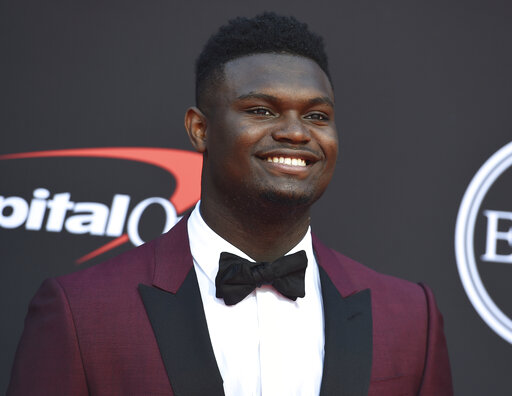 Duke probe finds no evidence Nike paid Zion Williamson   WSYR