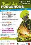 Trail des Forgerons 2018 @ Place Marie Curie | Saint-Juéry | Occitanie | France