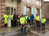 Rando Cyclo muguet 2018