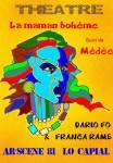 Théâtre : La maman bohème suivie de Médée @ Cinélux | Saint-Juéry | Occitanie | France