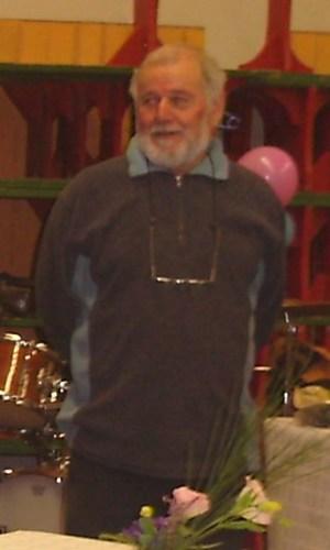 Yvon Oulès