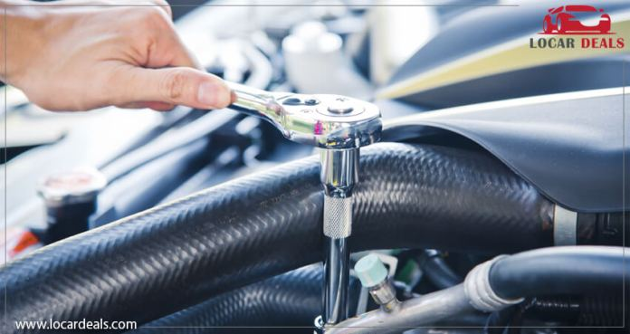How to start a car with a bad starter with a screwdriver