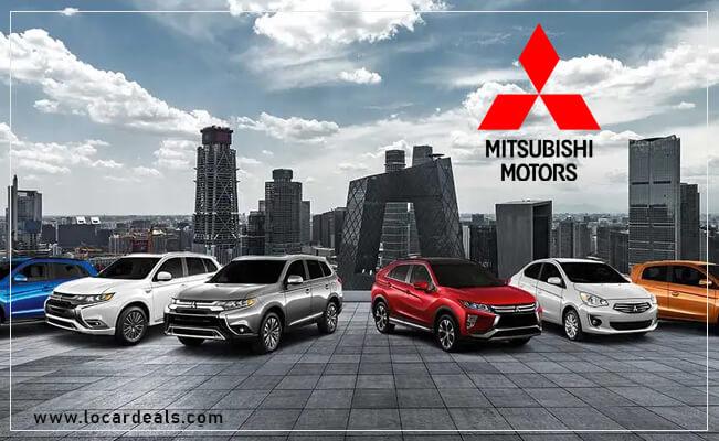 mitsubishi cars that start with m