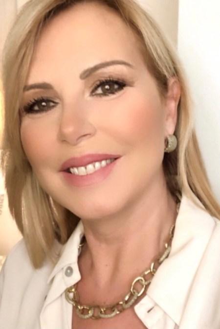 MONICA LEOFREDDI CELEBRITY AGENZIA LO CASCIO MANAGEMENT__