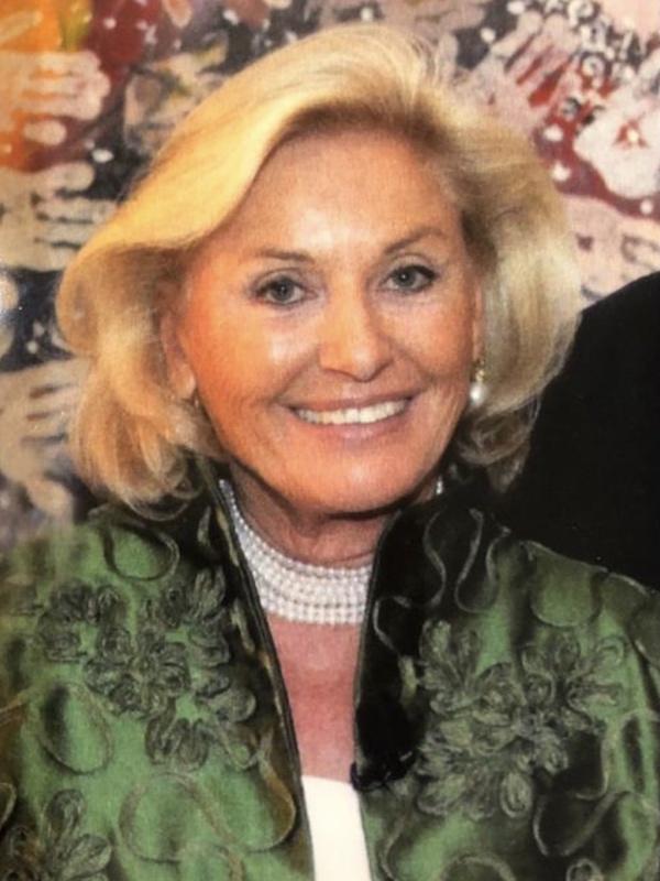 GABRIELLA FARINON CELEBRITY AGENZIA LO CASCIO MANAGEMENT
