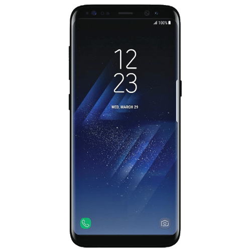 Location Samsung S8 64 Go