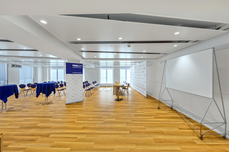 Der Internationale PresseClub München e. V.