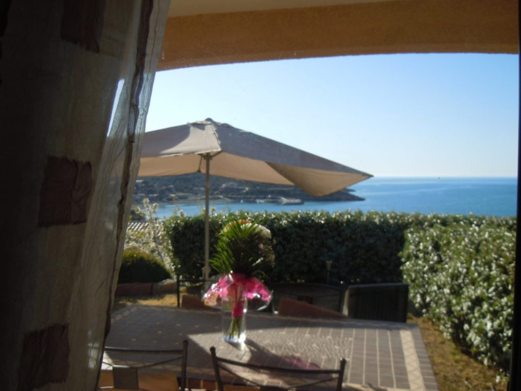 terrase location roc a mare appartement galeria