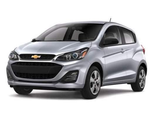 Location Chevrolet Spark