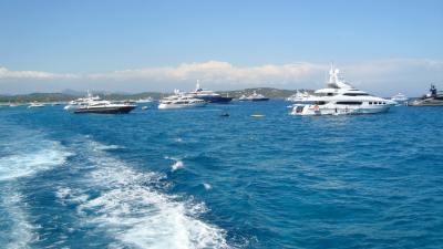 location bateau Costa del Sol Espagne