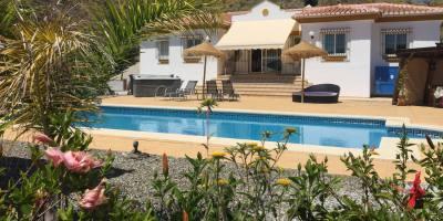 Location villa sud Espagne Tore del Mare
