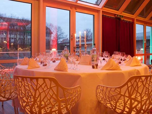 Saal Berlin Hotel Eventlocation In Berlin