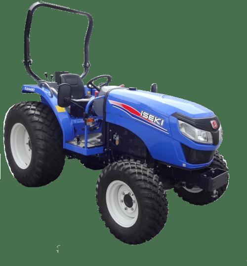 Micro Tracteur Diesel 40 Cv Location Service