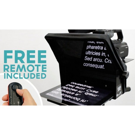 Location Prompteur IPadAndroid Portable Multicamera
