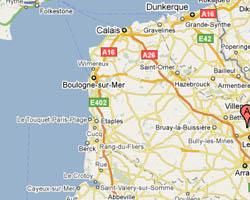 Location Vacances Vue Mer Nord Pas De Calais Picardie