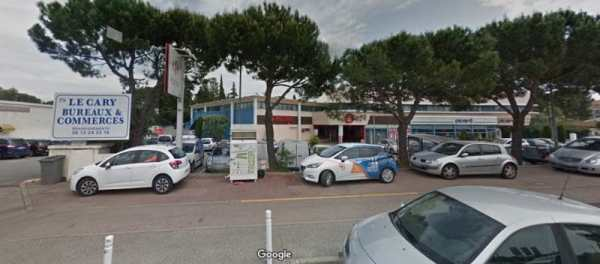 Carrefour Location Antibes